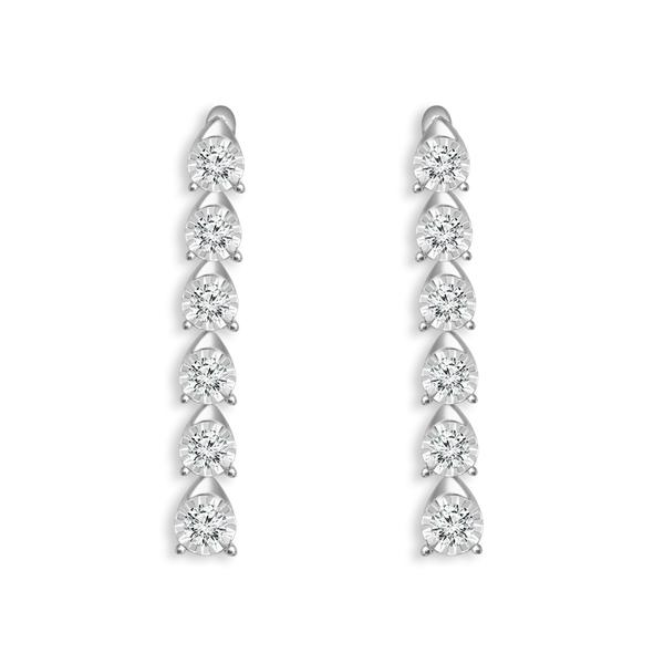 View Endless Sparkle Earring