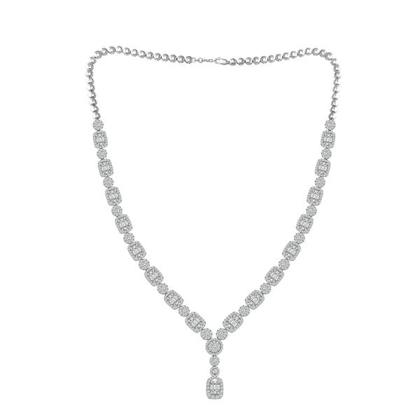 View Times Square Diamond Necklace