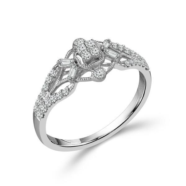View Foreverday Promise Ring